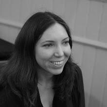 Genealogist Emma Jolly